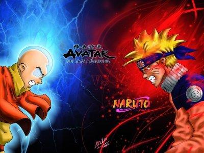 Team 7 vs Team Avatar (desc). Alright, FJers, who would win? Aang, Katara, Sokka, Zuko, and Toph, or Naruto, Sakura, Sasuke and Kakashi?.. I'd say as long as it was pre full control Naruto and pre full training Aang, Team Avatar would win. Fully tamed 9-tails though would make Team Naruto win. UNLE faketag