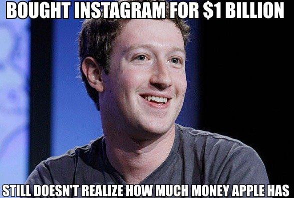 Tech industry problems. . s: ; rqn Bilall] N Hill ' T MINE? MS mark zuckerberg facebook instagram Apple
