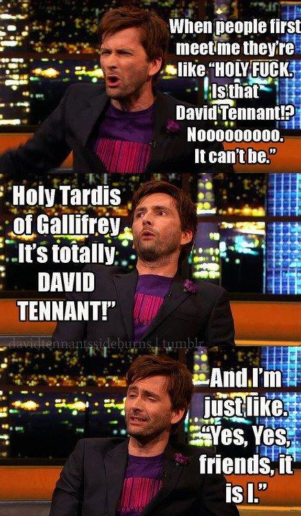 Ten-Inch Tennant. .