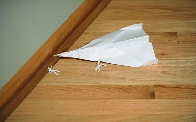 Terrible Plane Crash!. . Airplane crashes