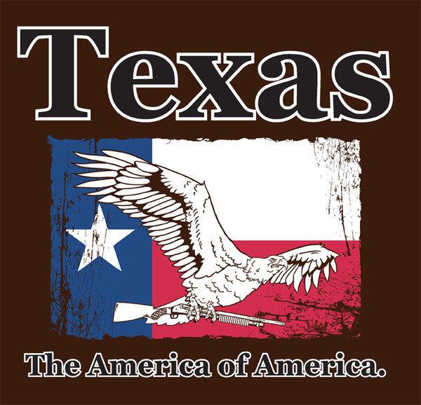 Texas. ;D. hiit. Texas, the 'Murrica of America