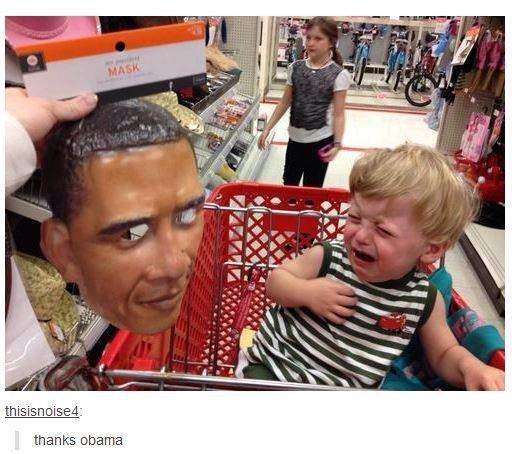 Thanks Obama. . .. . aiiray. wat