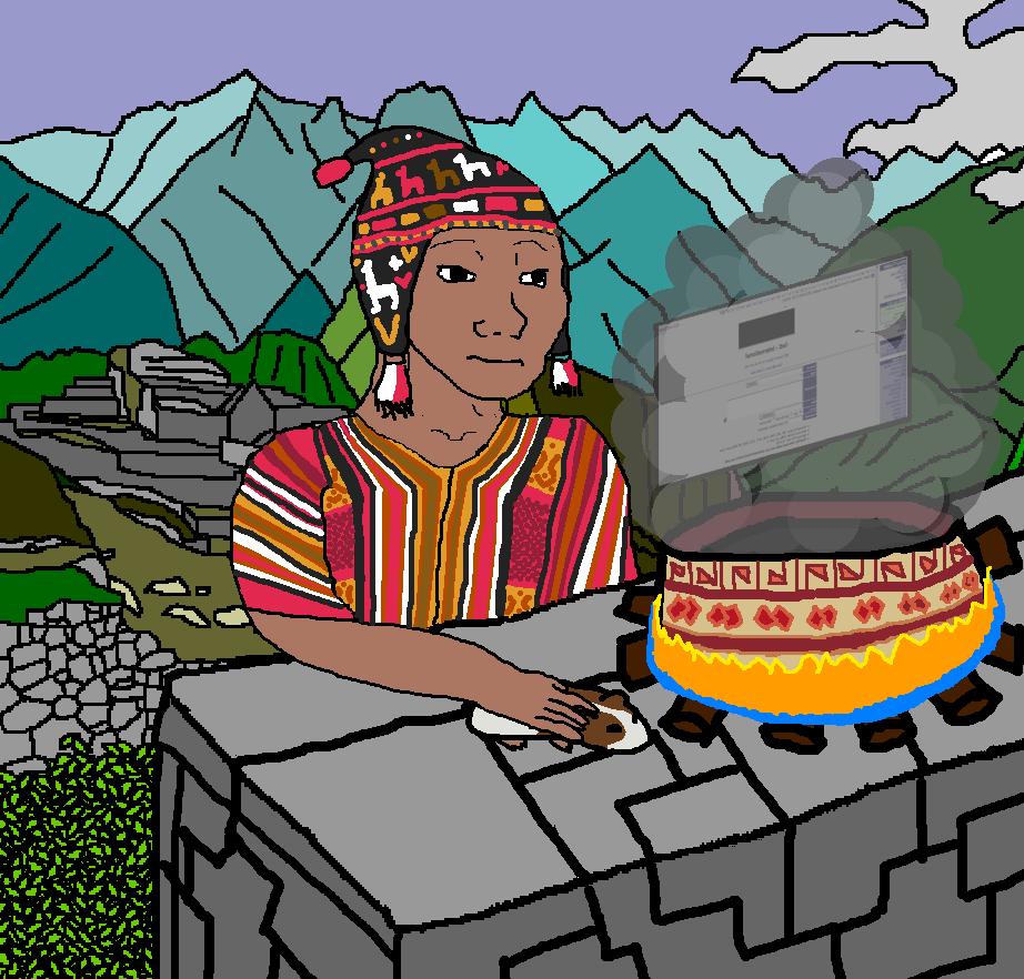 El Perú Resumido en Hermosos Paisajes