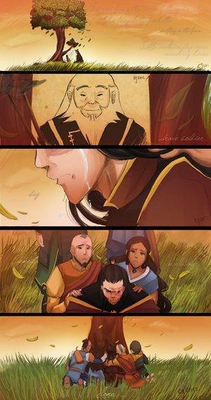 That feel. Hold back the tears man... Feels....