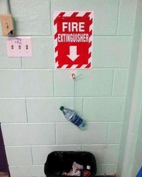That will do. . FIRE. Safety Water asdasdasdasd
