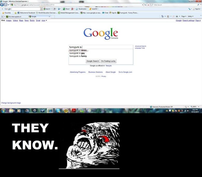 That's Nuckin' Futs!. >:o. 9 ems: - Widows Internet Explorer 1 1 - Gavottes 5;, , em Management Cons a Chat) If Syn In . Q v v a Q w my Safety' FF Saw I