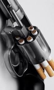 The Smoking Gun.... get it?.