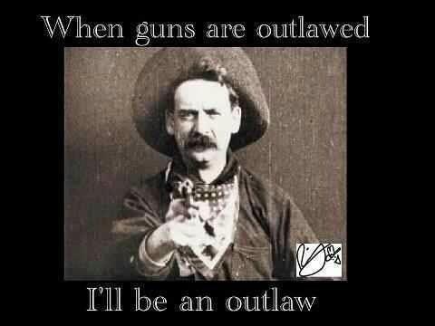 the honest truth. . gun control