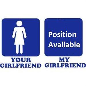 The sad truth. tfwnogf. YOUR MY GIRLFRIEND GIRLFRIEND. i fixed it.