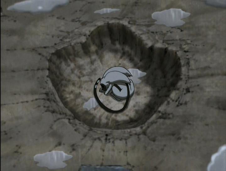 The saddest moment in Avatar ?. .. Incorrect.