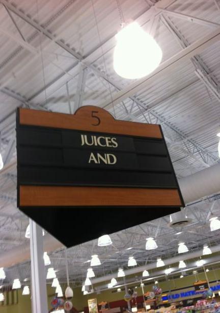 The suspense is killing me!. AAAAAANNNDD.. Smith's Marketplace?