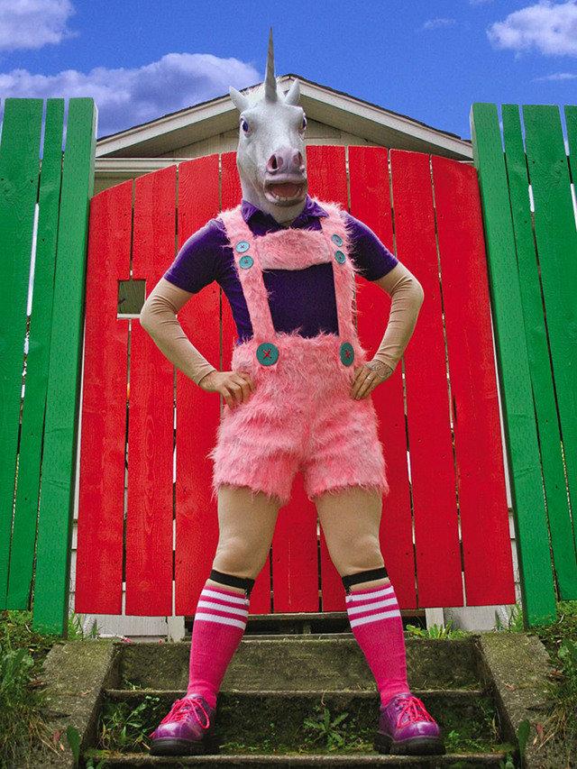 The Unicorn is Unique. The Unicorn is Unique.. Uniquorn? unicorn unique