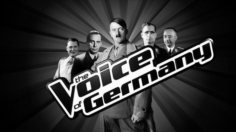 The Voice of Germany. fav.me/d4ic420 Hermann Göring, Josef Göbbels, Adolf Hitler, Rudolf Hess, Heinrich Himmler. Fuehrer Hermann