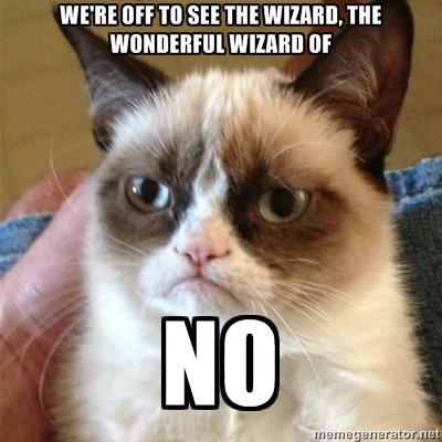 The Wizard. No.. Ilk