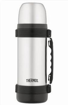 Thermos. Pretty sweet Thermos.. Seriously? thermos
