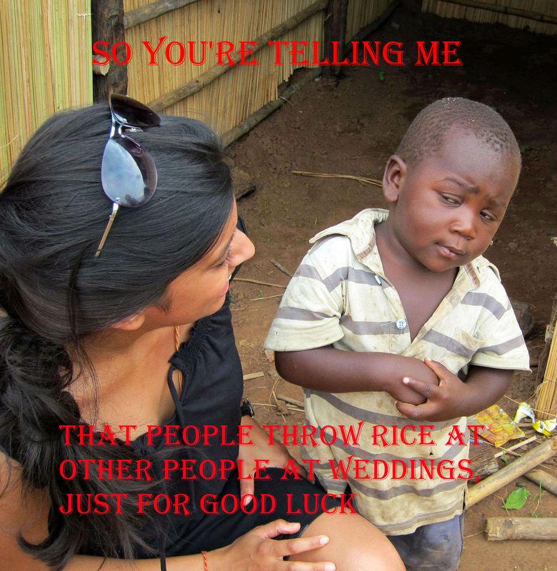 Third World Child. .