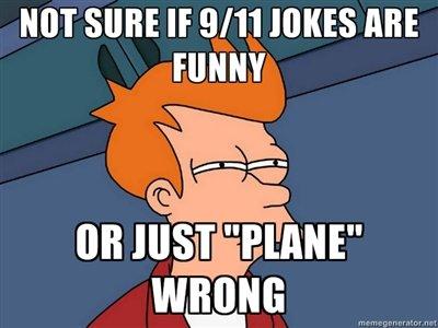 Those planes.. .