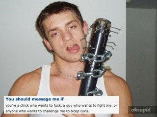 Thug Life - OkCupid. s0 hardc0re.. Yau should massage me if van ' mm yrhq wants la mu, -349 who want: to hurt Ir. e.. He's got it okcupid