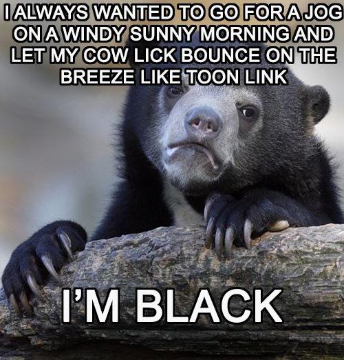 "Title. problems. LET MY COW LICK BOUNCE toimii"" BREEZE ,( ii? TM BLACK _"