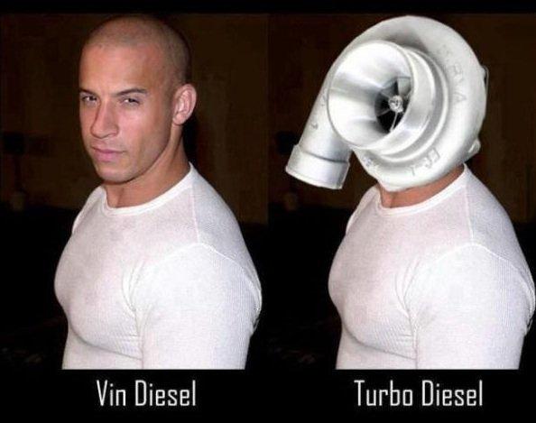 Title. . Vin Diesel Tupelo Diesel