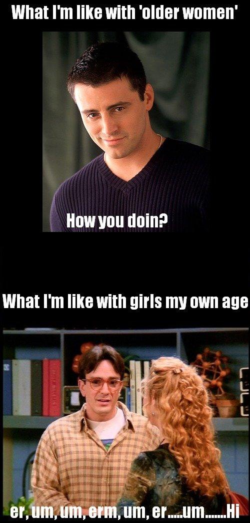 Too True. . Human Min? What I' m like with girls my own we katilot ta