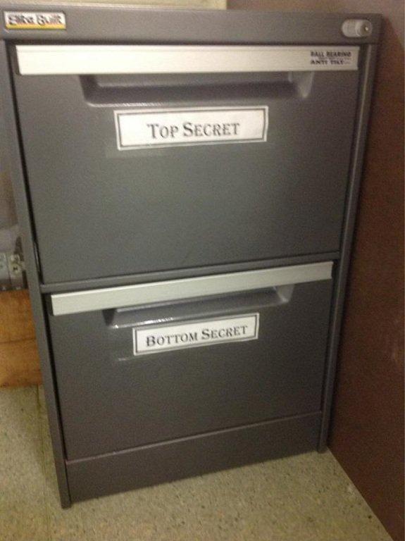 Top Secret. Source: Imgur.