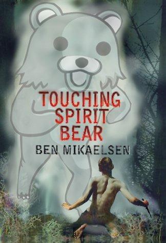 Touching Spirit Bear ?