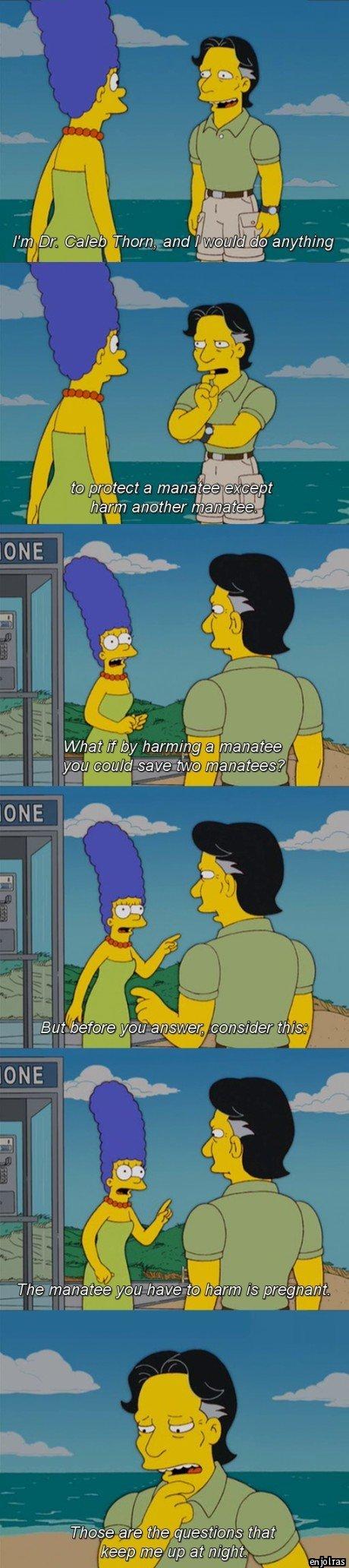 Tough Philosophy. . ll! lloll