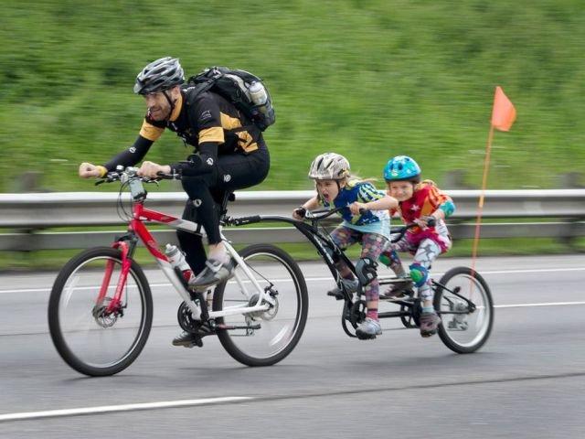 Tour de Familie. .. Happy Wheels anyone? asdasdasdasd