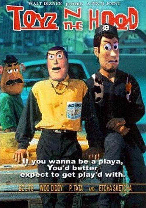 "Toyz N the Hood. Hoody. wanna baibai"" playa, You' d better 'r, Jun toyz"