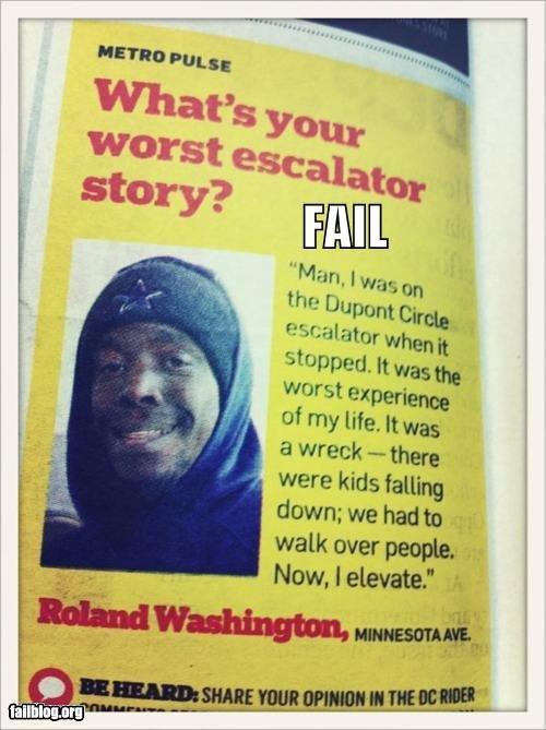 Tragic Story. .