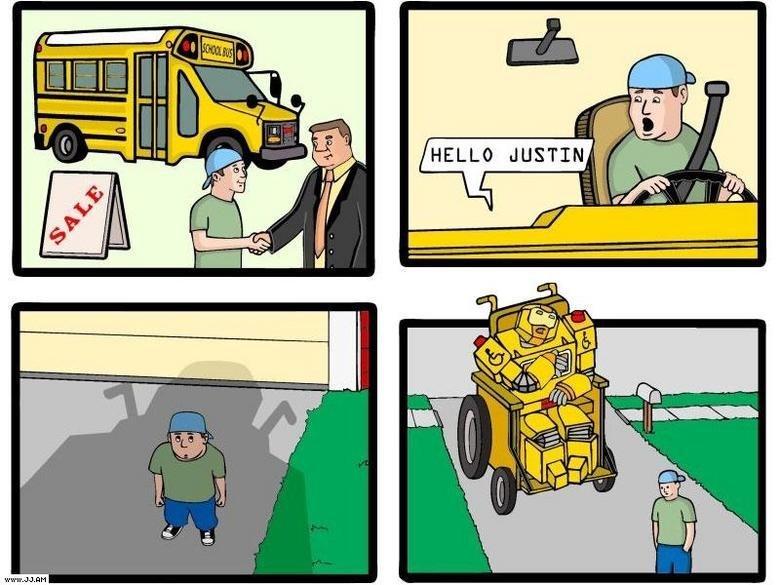 transformers. .