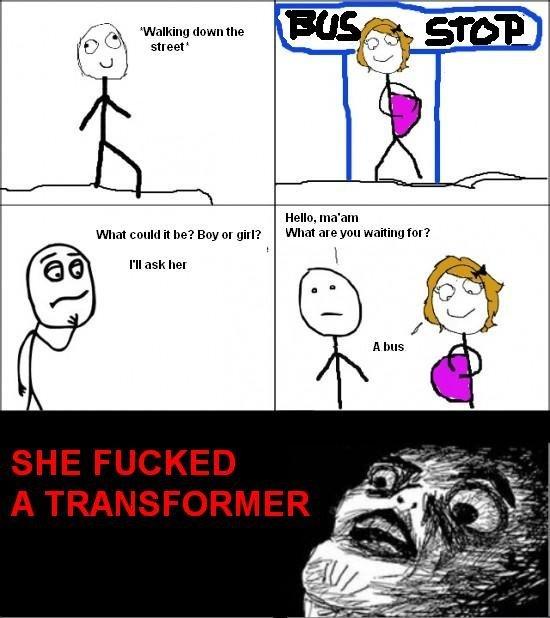 transformers love transformers love transformers love