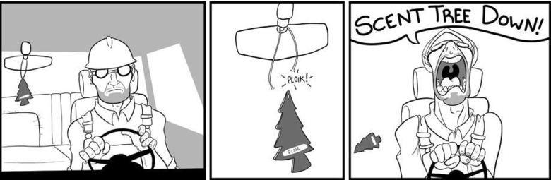Tree. Ahue.