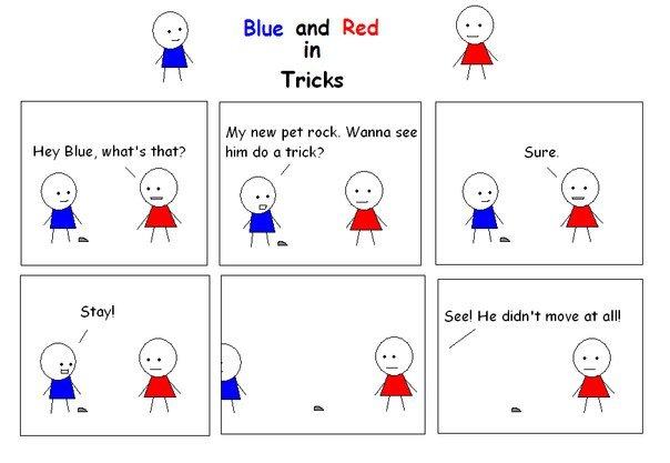 tricks. .