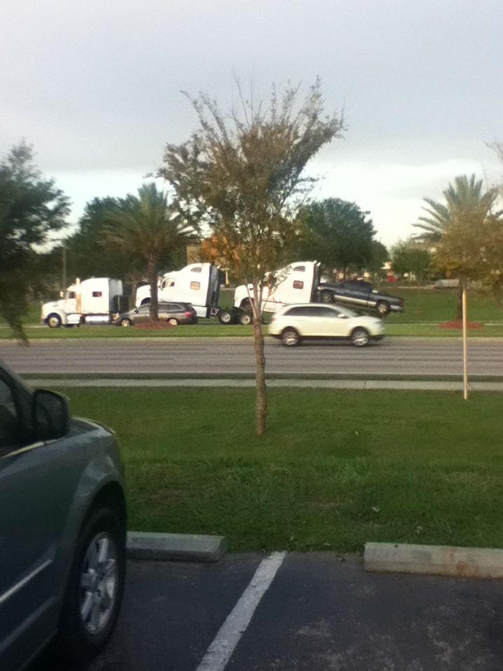 Truckception. I wot m8?.. just a truck-truck-truck-truck