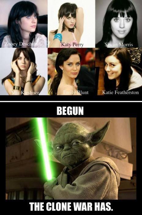 True Clone Wars. I always mixed them up.. all of them