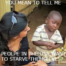 TRUE. .. Damnit Anorexia