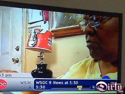 trust them. this ones using its brain. WEEK 9 News at 5 IE!. bwahahahahahahah KFC Nigger