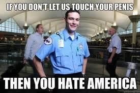 TSA. .