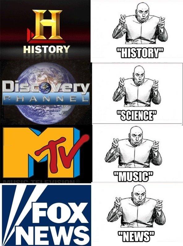 TV. .