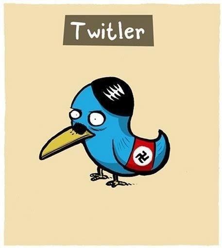 Twitler. .
