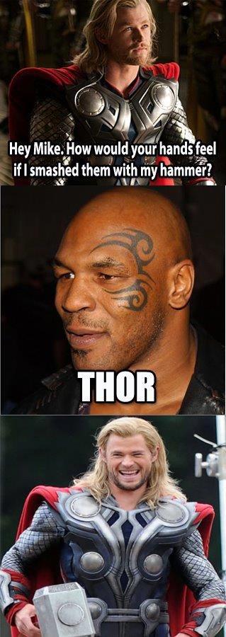 Tyson Hammer. .