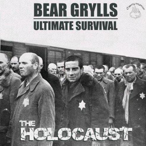 Ultimate Survival. . SURVIVAL
