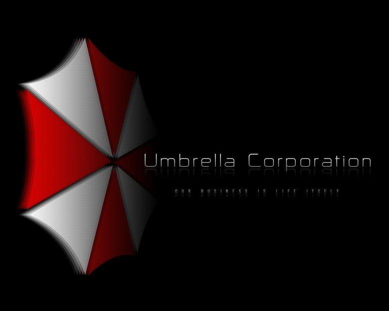 Umbrella Corp 2. .