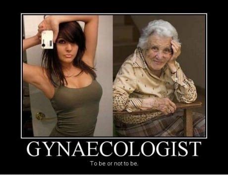 Vagina Doctor. . GYNACOLOGIST
