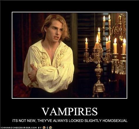 Bisexual videos Twilight