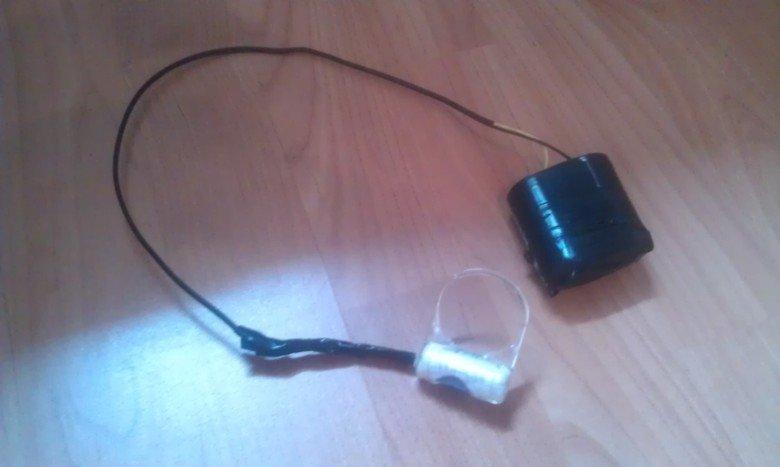 vibration ring 20min functionality u say. .