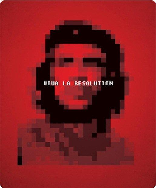 Viva La Resolution. Credit to Imgur..
