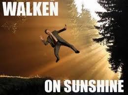 walken. .